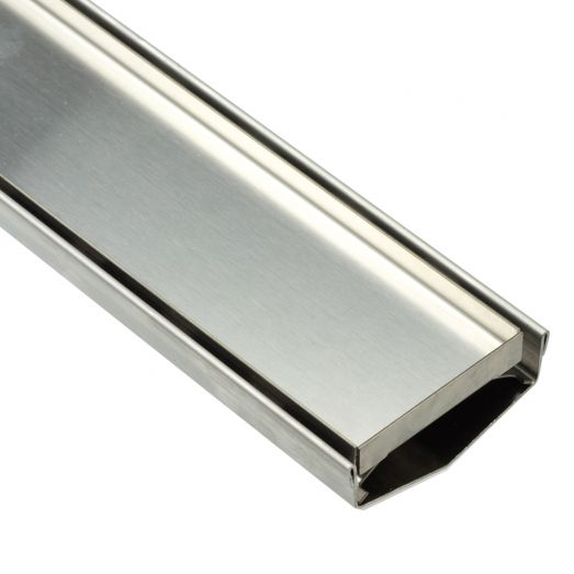 drain grate - stainless steel, 316 stainless steel, marine grade stainless steel