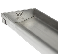 stainless steel, stainless steel grates, stainless steel benefits, premium stainless steel