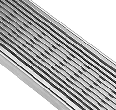 drain grate, wedge wire, channel drain, outdoor drainage grates